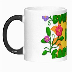 Earth Day Morph Mugs