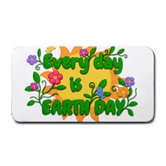 Earth Day Medium Bar Mats
