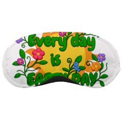 Earth Day Sleeping Masks