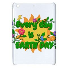 Earth Day Apple iPad Mini Hardshell Case