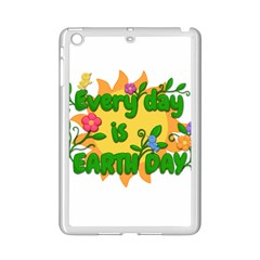 Earth Day iPad Mini 2 Enamel Coated Cases