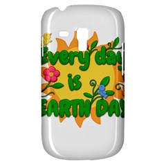 Earth Day Galaxy S3 Mini