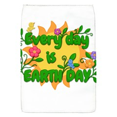 Earth Day Flap Covers (S)
