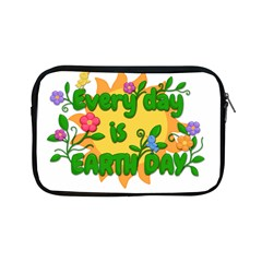 Earth Day Apple iPad Mini Zipper Cases
