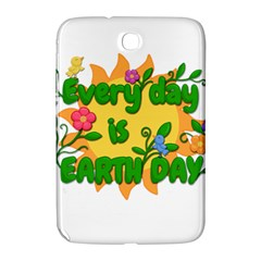 Earth Day Samsung Galaxy Note 8.0 N5100 Hardshell Case
