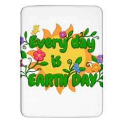 Earth Day Samsung Galaxy Tab 3 (10.1 ) P5200 Hardshell Case