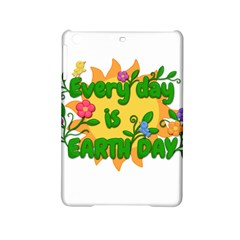 Earth Day iPad Mini 2 Hardshell Cases