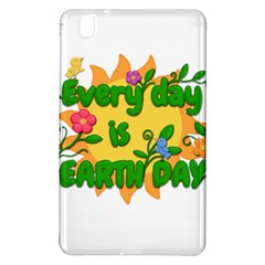 Earth Day Samsung Galaxy Tab Pro 8.4 Hardshell Case