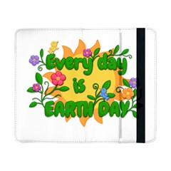 Earth Day Samsung Galaxy Tab Pro 8.4  Flip Case