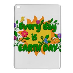 Earth Day iPad Air 2 Hardshell Cases