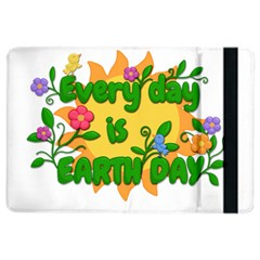 Earth Day iPad Air 2 Flip