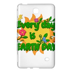 Earth Day Samsung Galaxy Tab 4 (7 ) Hardshell Case