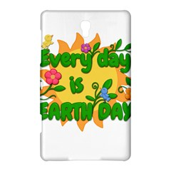 Earth Day Samsung Galaxy Tab S (8.4 ) Hardshell Case