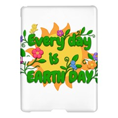 Earth Day Samsung Galaxy Tab S (10.5 ) Hardshell Case