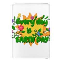Earth Day Samsung Galaxy Tab Pro 12 2 Hardshell Case by Valentinaart