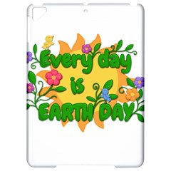 Earth Day Apple iPad Pro 9.7   Hardshell Case