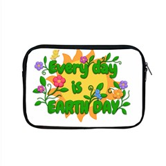 Earth Day Apple MacBook Pro 15  Zipper Case