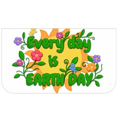 Earth Day Lunch Bag