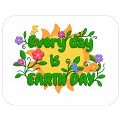 Earth Day Full Print Lunch Bag