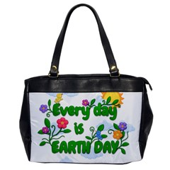 Earth Day Office Handbags