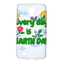 Earth Day Galaxy S4 Active