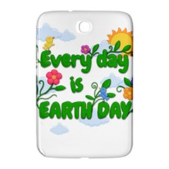Earth Day Samsung Galaxy Note 8 0 N5100 Hardshell Case  by Valentinaart