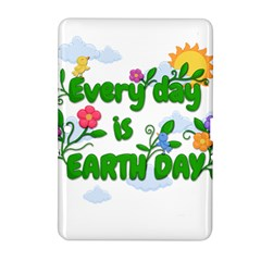 Earth Day Samsung Galaxy Tab 2 (10 1 ) P5100 Hardshell Case  by Valentinaart