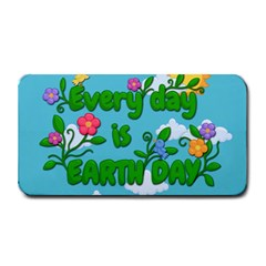 Earth Day Medium Bar Mats by Valentinaart