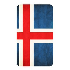 Iceland Flag Memory Card Reader by Valentinaart