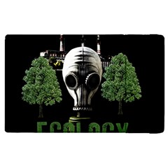Ecology Apple Ipad 3/4 Flip Case