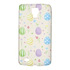 Easter Pattern Galaxy S4 Active by Valentinaart