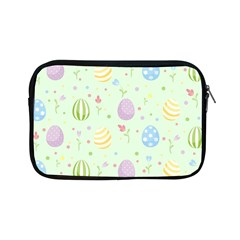 Easter Pattern Apple Ipad Mini Zipper Cases by Valentinaart