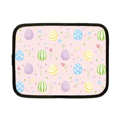 Easter Pattern Netbook Case (small)