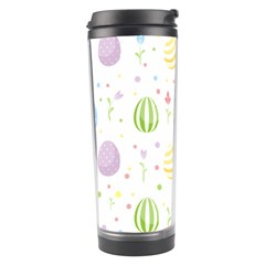 Easter Pattern Travel Tumbler by Valentinaart