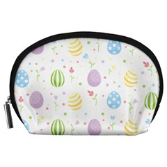 Easter Pattern Accessory Pouches (large)