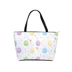 Easter Pattern Shoulder Handbags