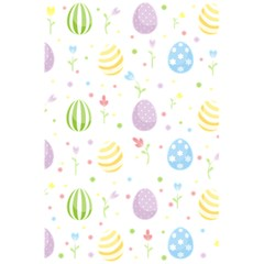 Easter Pattern 5 5  X 8 5  Notebooks by Valentinaart