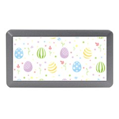 Easter Pattern Memory Card Reader (mini) by Valentinaart