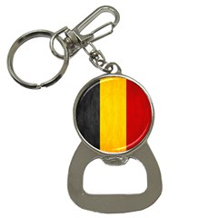 Belgium Flag Button Necklaces