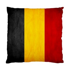 Belgium Flag Standard Cushion Case (one Side)