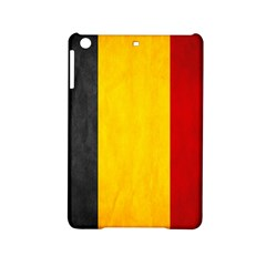 Belgium Flag Ipad Mini 2 Hardshell Cases by Valentinaart