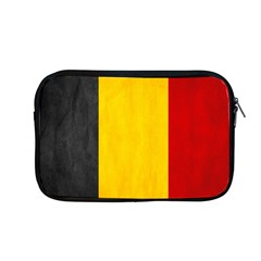 Belgium Flag Apple Macbook Pro 13  Zipper Case by Valentinaart