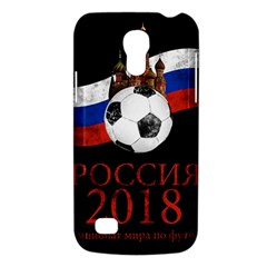 Russia Football World Cup Galaxy S4 Mini by Valentinaart