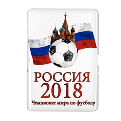 Russia Football World Cup Samsung Galaxy Tab 2 (10 1 ) P5100 Hardshell Case  by Valentinaart