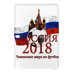 Russia Football World Cup Samsung Galaxy Tab Pro 10 1 Hardshell Case by Valentinaart