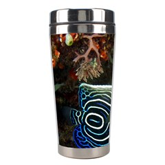 Angelfish 2 Stainless Steel Travel Tumblers by trendistuff