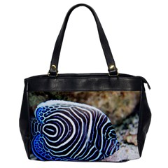 Angelfish 3 Office Handbags by trendistuff