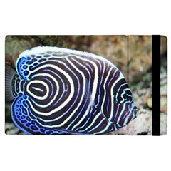 Angelfish 3 Apple Ipad 3/4 Flip Case by trendistuff