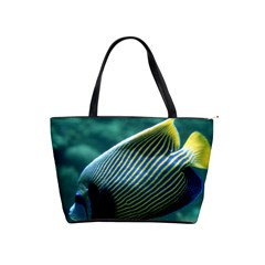 Angelfish 4 Shoulder Handbags by trendistuff