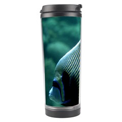 Angelfish 4 Travel Tumbler by trendistuff
